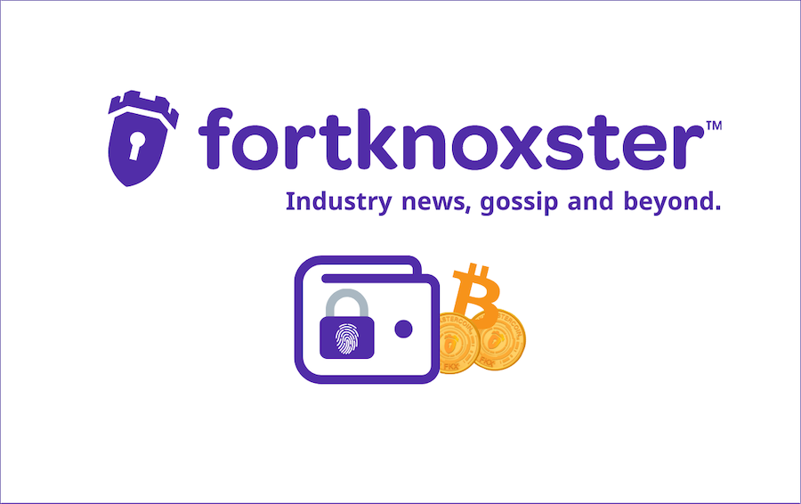 FortKnoxster secure wallet copy
